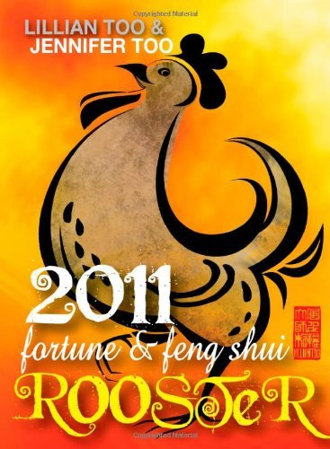 Fortune & Feng Shui Rooster by Lillian Too (15-Sep-2010) Paperback