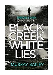 Black Creek White Lies: The gripping Cornish mystery-thriller