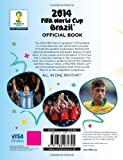Image de 2014 Fifa World Cup Brazil Official Book