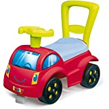 Smoby - 440821 - Porteur Initio - Rouge