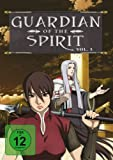 Guardian of the Spirit, Vol. 5