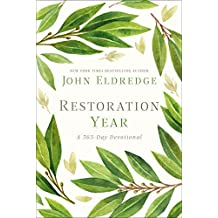 Restoration Year (Thomas Nelson)