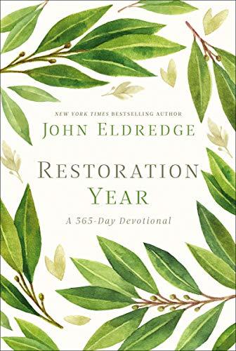 Restoration Year: A 365-Day Devotional (English Edition)