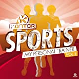 Kontor Sports - My Personal Trainer, Vol. 3 [Explicit]