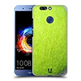 Head Case Designs Tennis Ball Kollektion Ruckseite Hülle für Huawei Honor 8 Pro