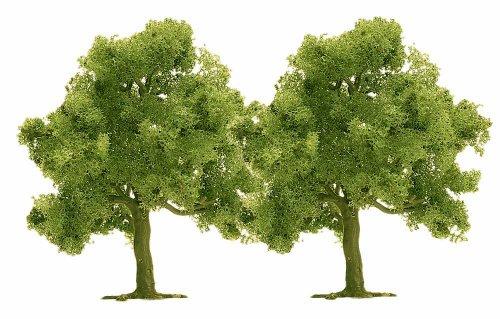 hornby-francia-busch-6857-circuit-treno-2-alberi-da-frutta-assortiti