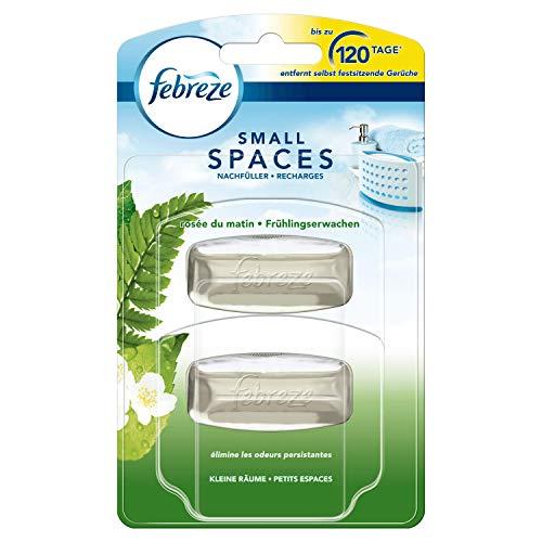 Febreze Duftdepot Frühlingserwachen Lufterfrischer Nachfüller, 2x 5,5ml