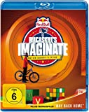 Danny MacAskill: Imaginate / Way back home [Blu-ray]