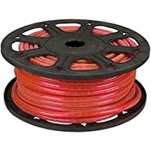Velleman ight rl45p Manguera de luz, longitud de 45m x 13mm de diámetro, color rosa