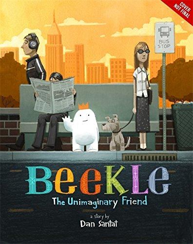 The Adventures of Beekle: The Unimaginary Friend