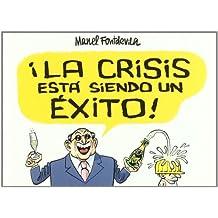 Crisis Esta Siendo Un Exito,La (KILI KILI)