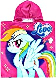 My Little Pony Toalla playa y piscina (Artesania Cerda 2200002814)