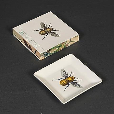 Bee portagioie vassoio