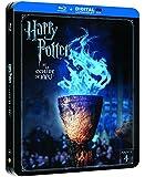 Harry Potter et la Coupe de Feu [Édition Limitée boîtier SteelBook]