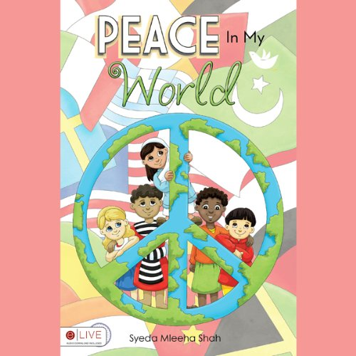 Peace in My World  Audiolibri