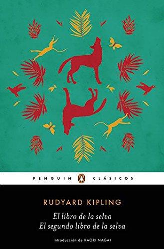 El Libro de la Selva / El Segundo Libro de la Selva / The Jungle Books