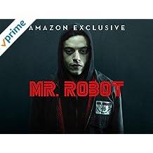 Mr. Robot - Staffel 2 [dt./OV]