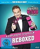 Oliver Kalkofe 'Kalkofes Mattscheibe Rekalked - Reboxed! (Staffel 1-4)'