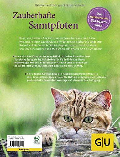 Praxishandbuch Katzen - 2