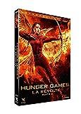 Hunger Games, 3 partie 2 : La révolte | Francis Lawrence, Réalisateur