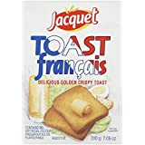 Jacquet - Biscottes - 200 g