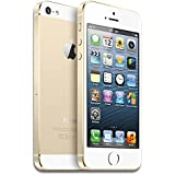 Apple ME313LL/A iPhone 5s, 16GB, 4G
