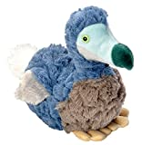 Wild Republic- Dodo, Cuddlekins Mini, Coccole Peluche, 20 cm, Multicolore, 19714