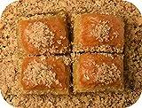 Baklava Palandöken täglich frischer Süsichkeiten Hausgemachtes Rezept (Walnuss, 200 GR)
