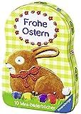 Frohe Ostern: 10 Mini-Bilderbücher (Ravensburger Minis)