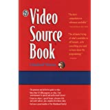 The Video Source Book: A Guide to Programs Currently Available on Video in the Areas Of: Moives/Entertainment/ General Interest/ Eucation Spo