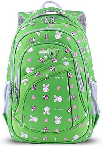 Wewod Fashion school sac à dos cartable ruckback pour 10-15 ans filles et garçons 30  45  13 cm   Les Produits De Base Sont