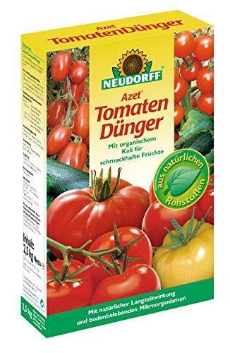 Azet® engrais pour tomates 2,5 kg
