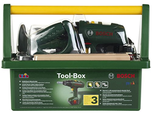 preisvergleich theo klein bosch 8429 tool box willbilliger. Black Bedroom Furniture Sets. Home Design Ideas