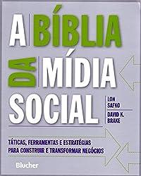 A Bíblia da Mídia Social (Em Portuguese do Brasil)