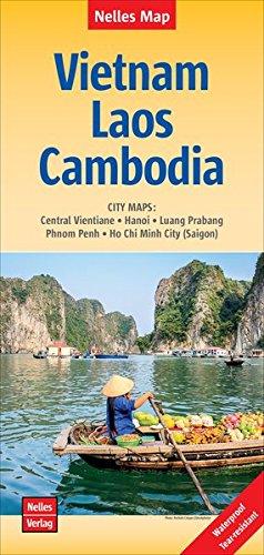VIETNAM-LAOS-CAMBODGE par Collectif
