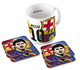 MiiCreations Lionel Messi Printed Custom...