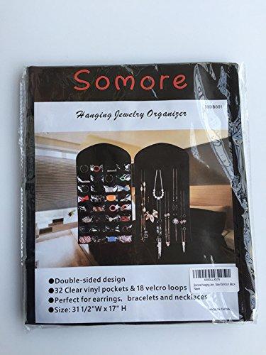 somore-Hanging-Organizador-de-joyas-32-claro-bolsillos-percha-y-ganchos-para-colgar-de-la-puerta-tiendas-joyas-accesorios-ahorra-espacio-de-almacenamiento-de-cosmticos-dos-cara-tamao-83-x-42-cm