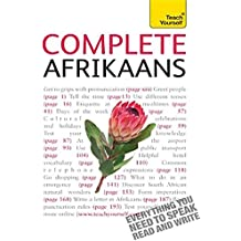 Complete Afrikaans: Teach Yourself (Complete Languages)