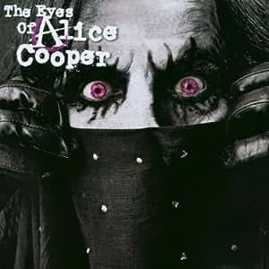 The Eyes of Alice Cooper [Vinyl LP]