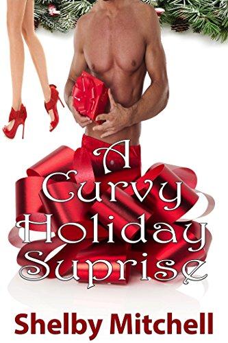 A Curvy Holiday Surprise: (Alpha CEO & Curvy Beauty Contemporary Romance)