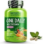ناتشورلو ون فيتامينات يومية للنساء
