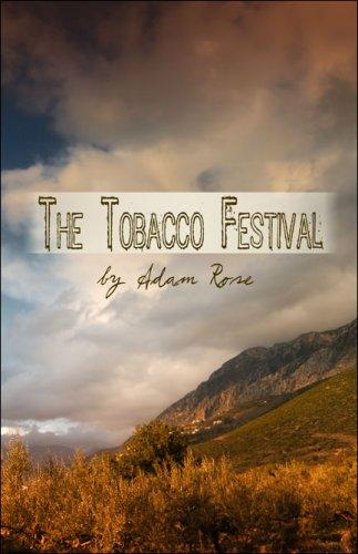 The Tobacco Festival Cover Image