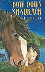 Bow down Shadrach by Joy Cowley (1993-02-25)