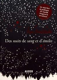 Des nuits de sang et d'étoiles par Lisa Lueddecke