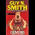 Demons (Deathbell Series Book 2)