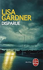 Disparue de Lisa Gardner