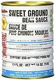 Mee Chun Süße Bohnensauce, gemahlen, 450g, 2er Pack (2 x 450 g Packung)