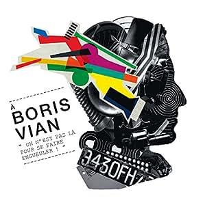 A Boris Vian : On N'Est Pas La Po