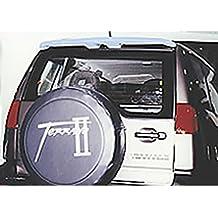 Autooutlet 90AL09020 Alerón Trasero Adaptable para Coche