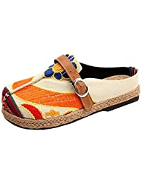 Amazon.es  WINWINTOM - Zapatos para mujer   Zapatos  Zapatos y ... 8f439d07744